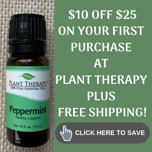 Coupons Benefits of Essential Oils