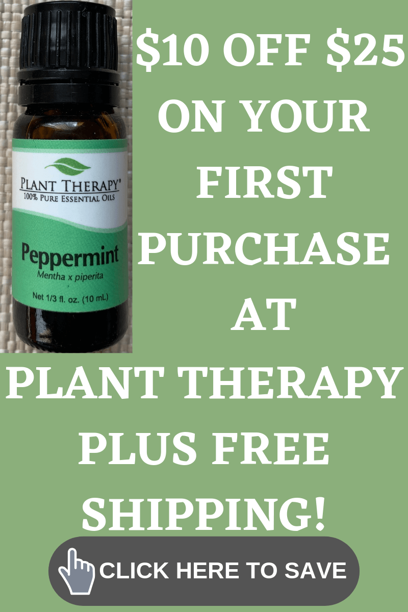 Benefits of Essential Oils Coupon